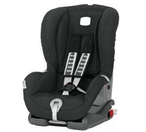 Britax Duo Plus ISOFIX