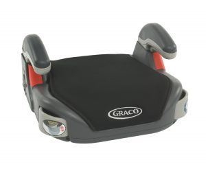 Graco Réhausseur auto - Booster Basic - Sport Luxe