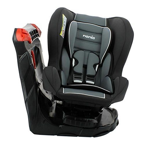 Si ge auto nania guide complet mon si ge auto for Rehausseur avec dossier isofix