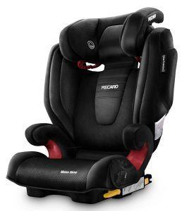 Si ge auto recaro guide complet mon si ge auto - Siege auto groupe 2 3 isofix inclinable ...