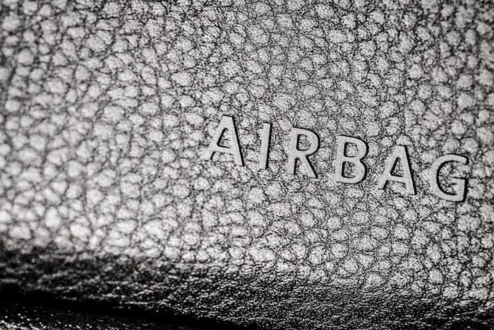Airbag passager et sécurité