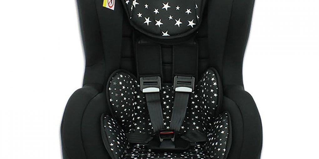 Un siège auto pas cher et de qualité
