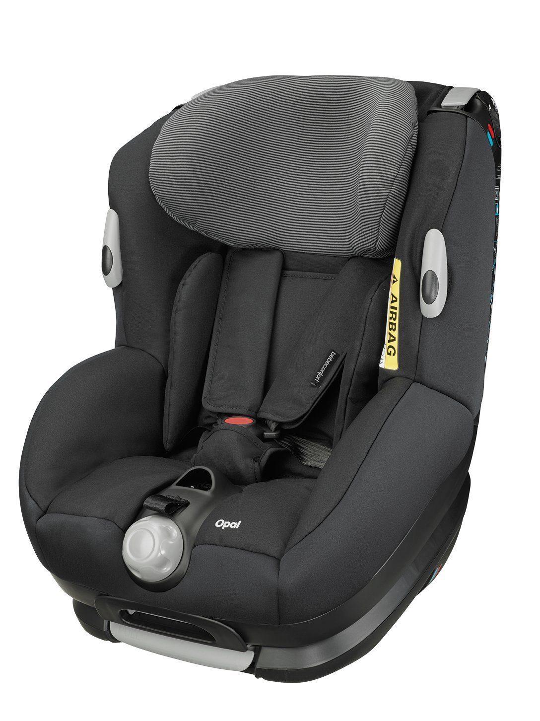 Siège auto Bébé Confort Opal, notre avis 712e76a4d828