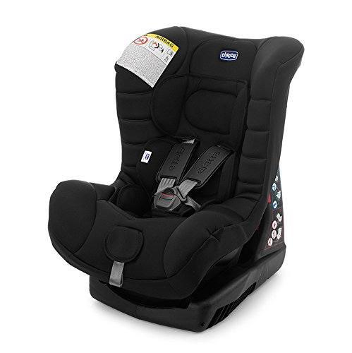 Siège auto Eletta Comfort