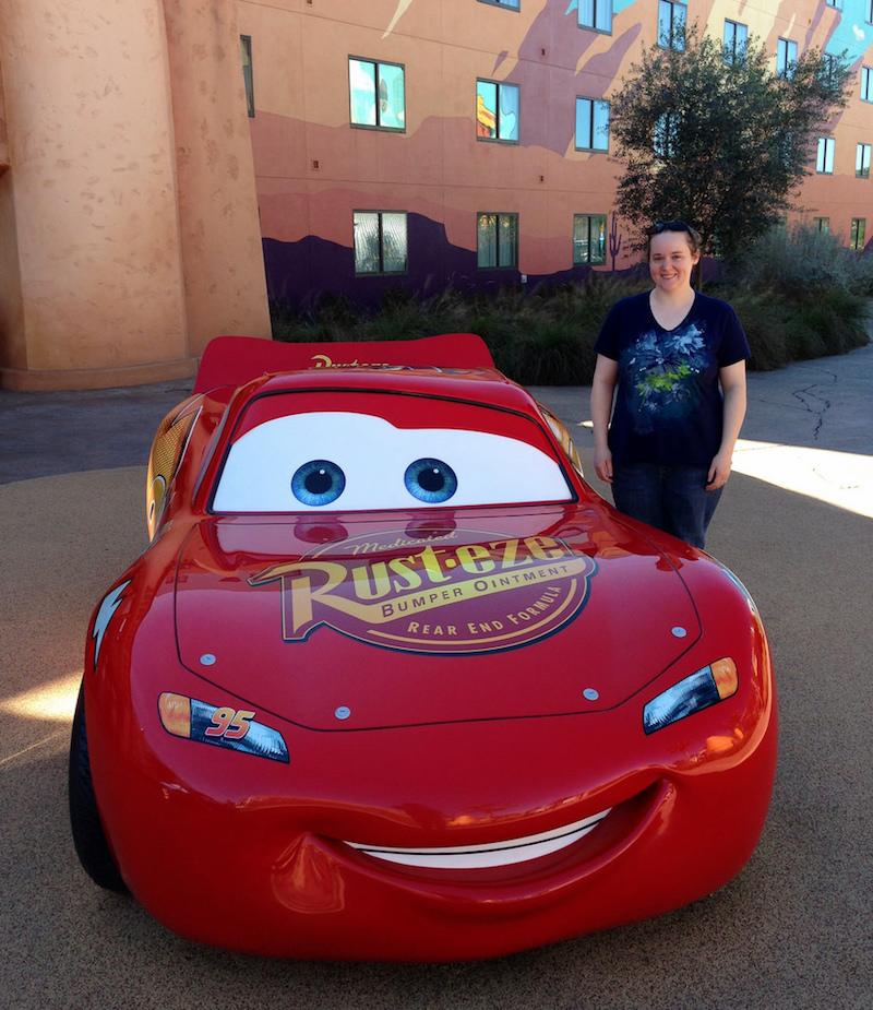 Fan de Cars
