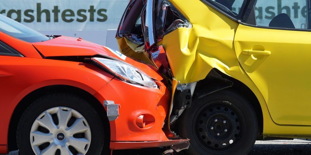 Non, les crash tests n'utilisent pas de voitures