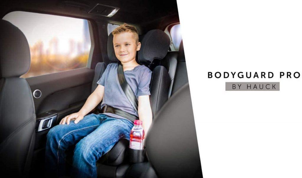 siège auto Bodyguard Pro