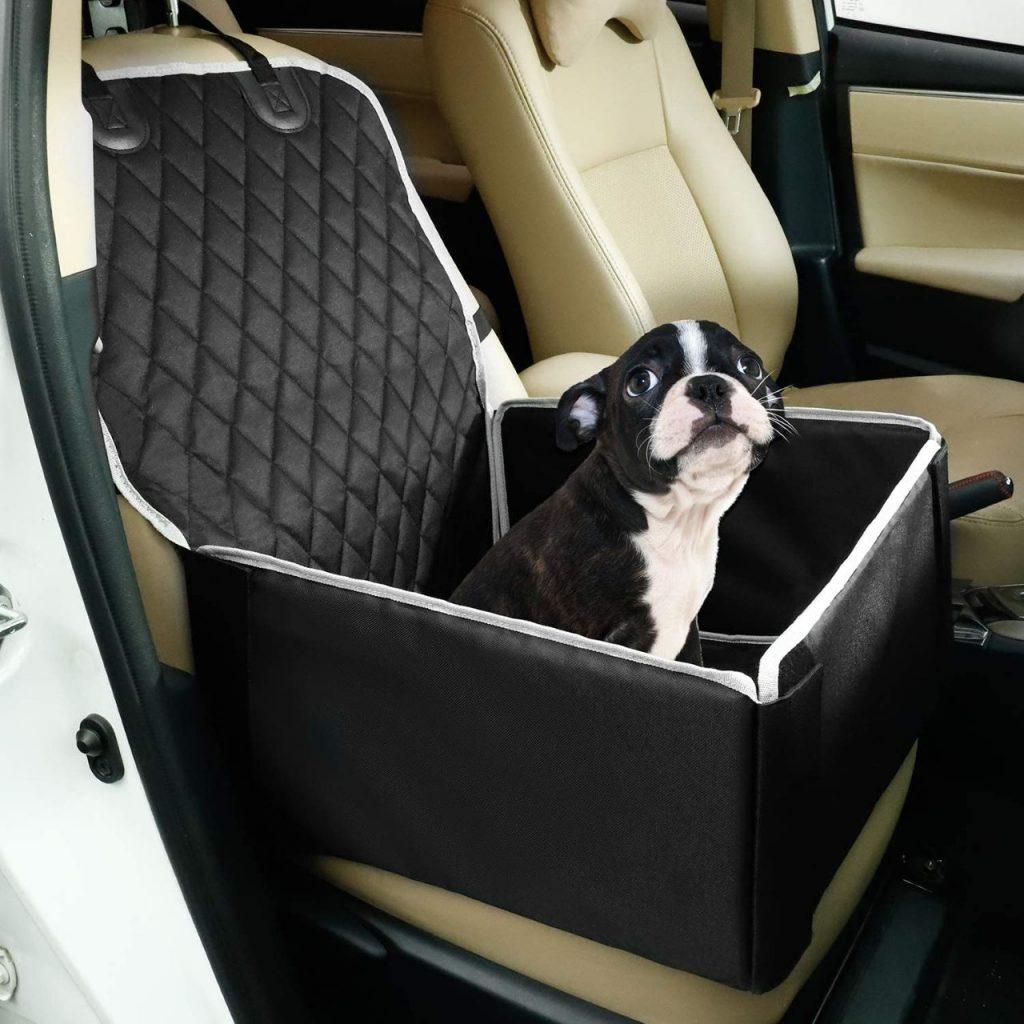 Siège auto pour chien de marque Toozey
