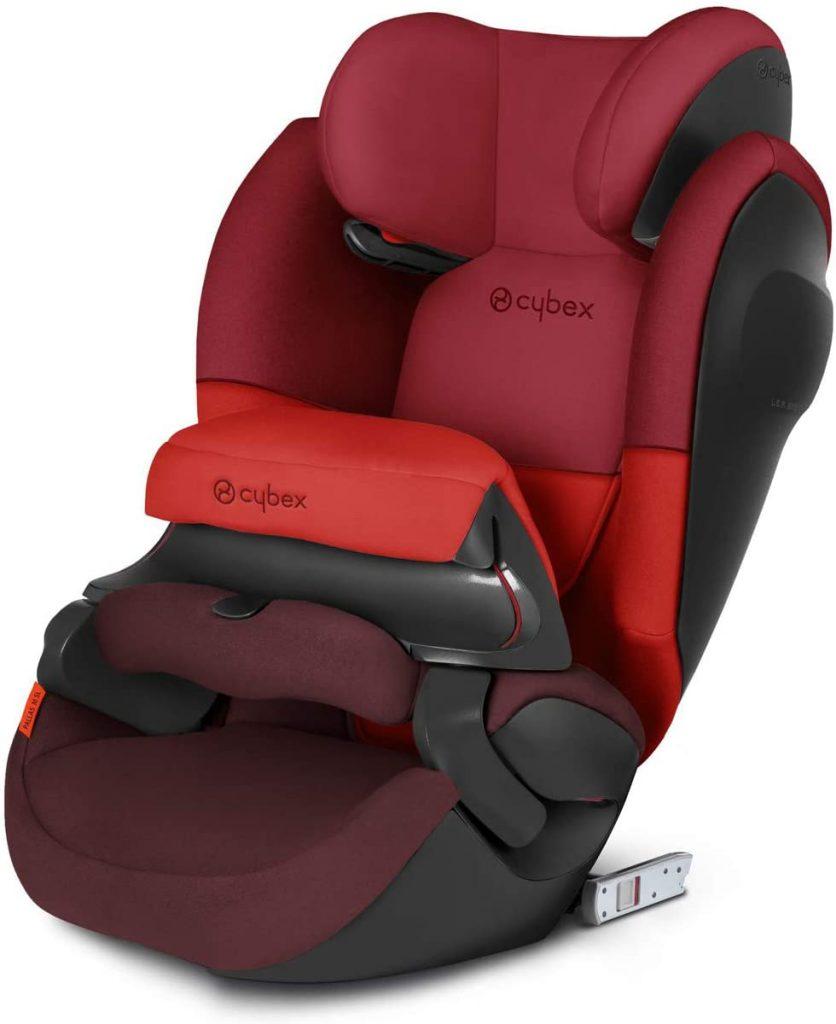 siège auto Ferrari