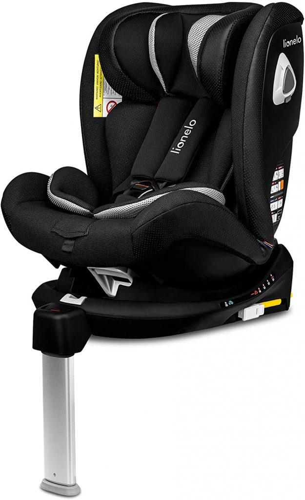 Siiège auto pour bébé
